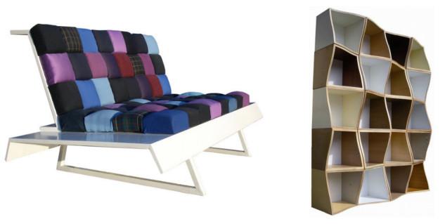 recycling mobel bei zweitsinn finden wir unter anderem den designer oliver scha 1 4 bbe der sich mit seinen designs dem sofa pixelstar und regal frank kaufen