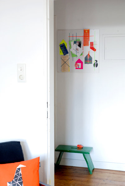 eine pinnwand selber machen und deko ideen. Black Bedroom Furniture Sets. Home Design Ideas