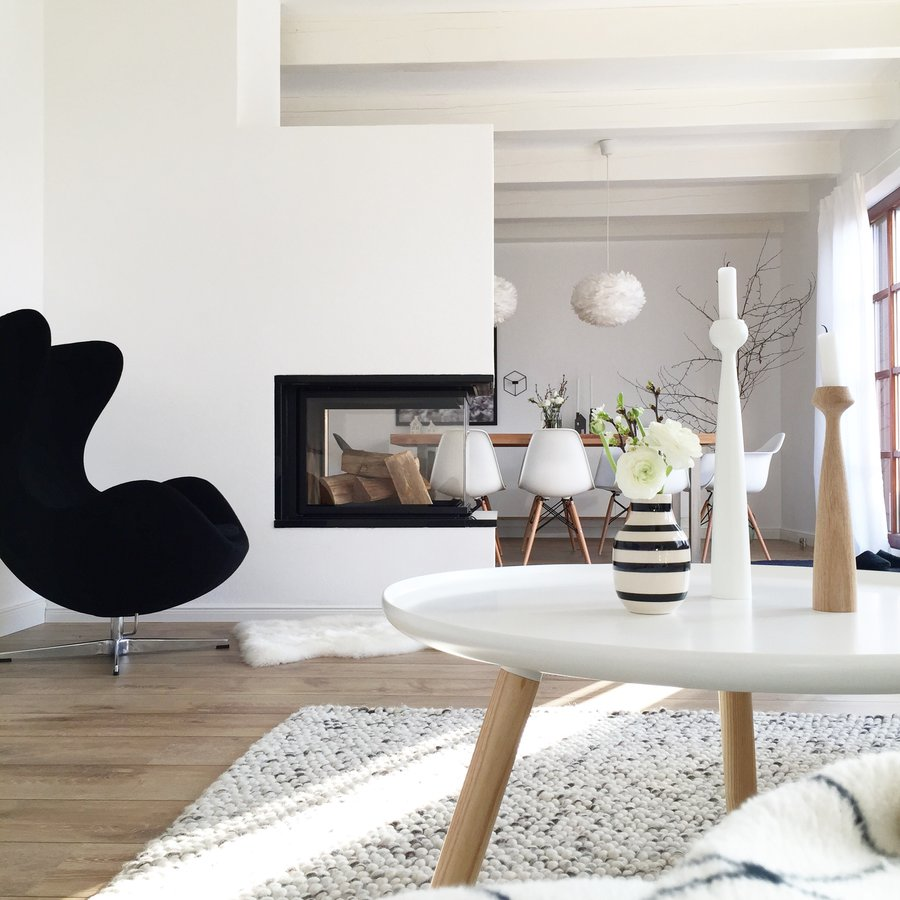 1000 bilder zu wohnen auf pinterest haus eames und wohnzimer. Black Bedroom Furniture Sets. Home Design Ideas