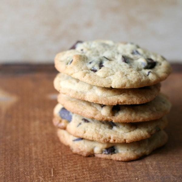 pssst hat da ein schokokeks gerufen chocolate chip cookies gehen immer wie man die genau. Black Bedroom Furniture Sets. Home Design Ideas