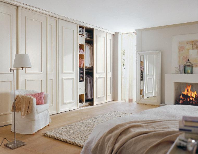 kleiderschranksysteme wohin mit den vielen klamotten. Black Bedroom Furniture Sets. Home Design Ideas
