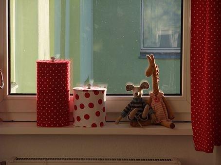 F R Die Kleinen Deko Tiere Im Kinderzimmer