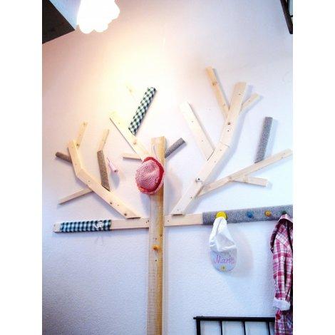 Fabelhafte wandgestaltung nicht nur im kinderzimmer ist for Wanddeko kinderzimmer holz