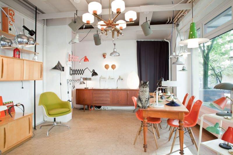 cityguide z rich einrichten von second hand bis design. Black Bedroom Furniture Sets. Home Design Ideas
