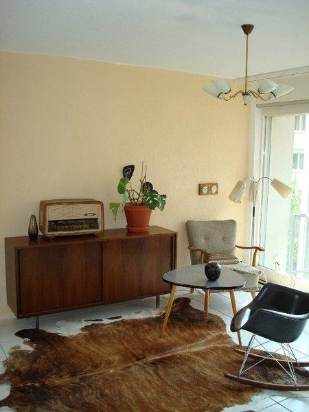 Kleine Wohnzimmer: gemütlich und vielseitig? Wer hätte das ...
