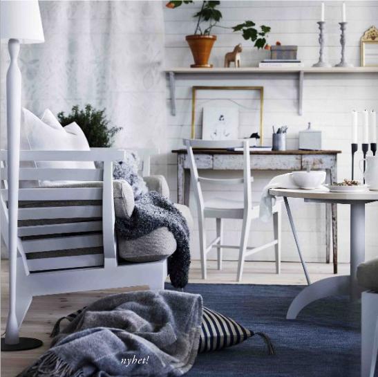 schwedisches wohndesign einblick in ein schwedisches. Black Bedroom Furniture Sets. Home Design Ideas