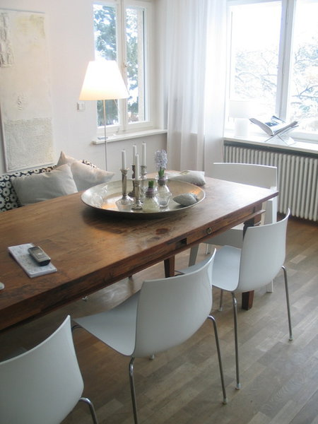 einrichten wie im norden skandinavisches design. Black Bedroom Furniture Sets. Home Design Ideas
