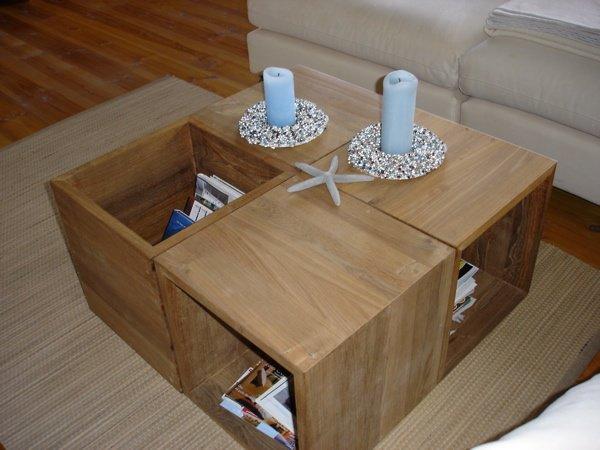 wohnzimmertische beliebte tischchen auf kurzen beinen. Black Bedroom Furniture Sets. Home Design Ideas