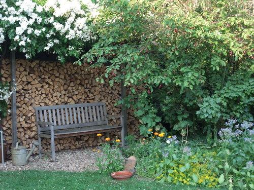 Gartengestaltungsideen: Wie hübsch ein passendes ...