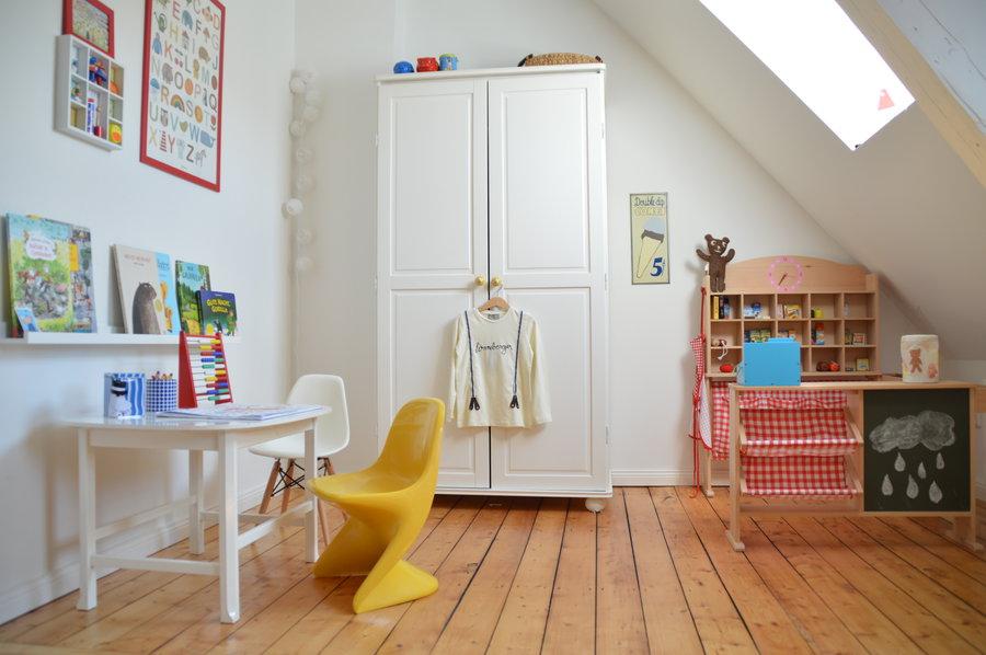 Nett Kinderzimmer Einrichten Vintage Galerie - Das Beste ...