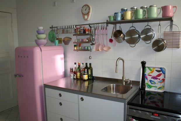 ein hauch von farbe wohnen mit pastellfarben. Black Bedroom Furniture Sets. Home Design Ideas