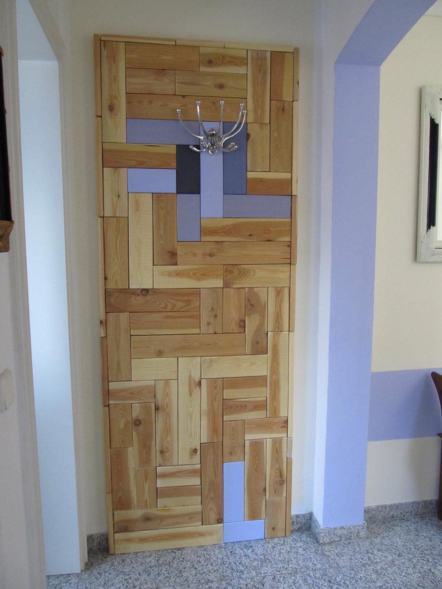 mein neu renovierter flur ii. Black Bedroom Furniture Sets. Home Design Ideas