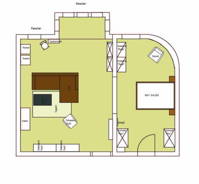 Ideen und hilfe f rs wohnzimmer for Wohnzimmer 33 qm
