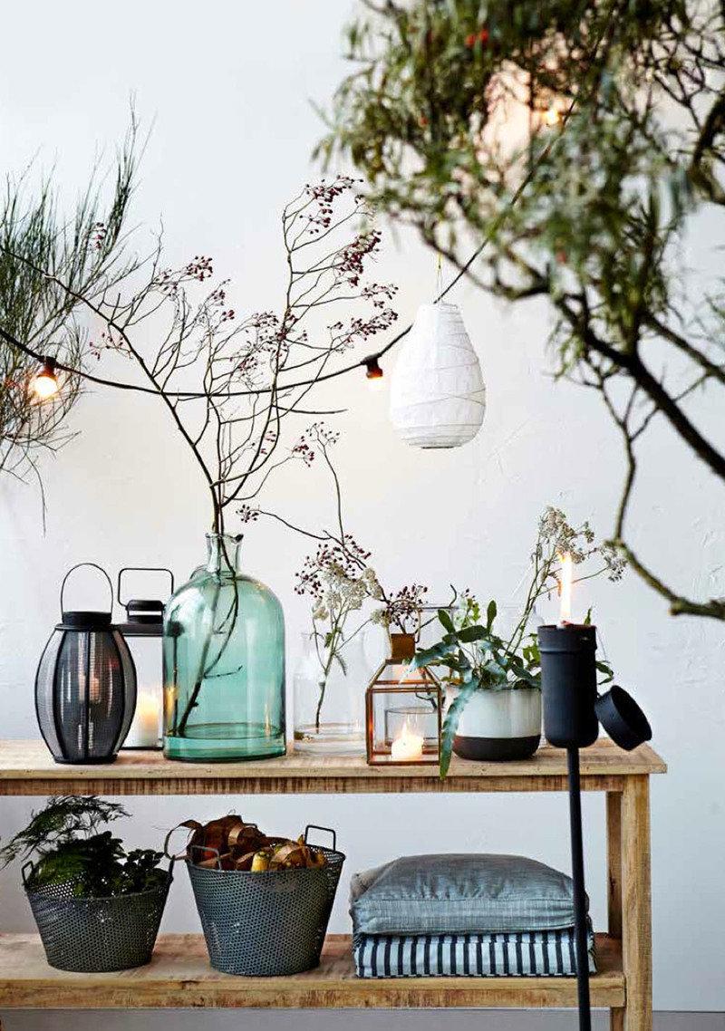 einrichten und dekorieren im herbst die neuheiten 2015. Black Bedroom Furniture Sets. Home Design Ideas