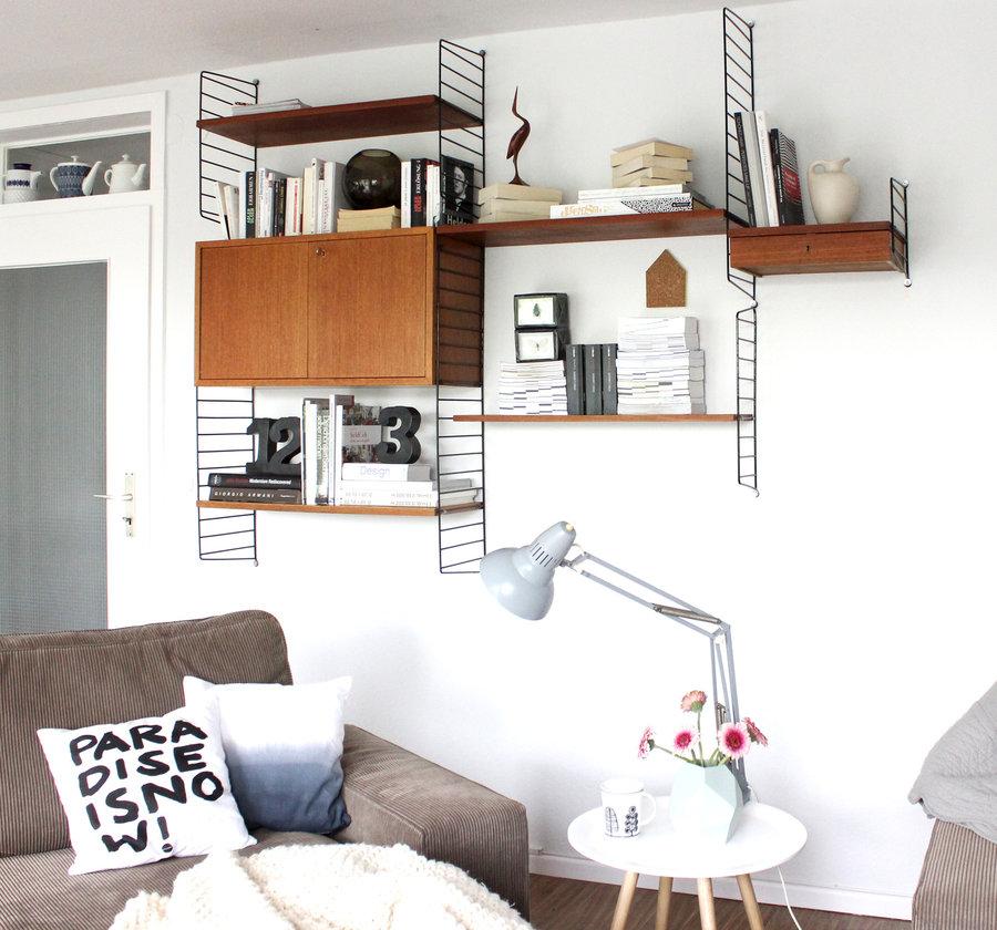schon als kind hatte ich eine verr ckte garfield tapete. Black Bedroom Furniture Sets. Home Design Ideas