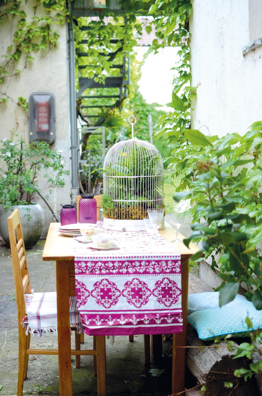 top 3 diy ideen f r balkon und terrasse. Black Bedroom Furniture Sets. Home Design Ideas