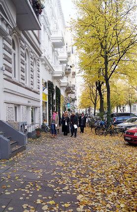 SoLebIch Treffen Hamburg
