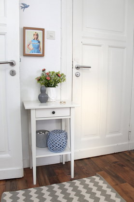 Mini - Hallway