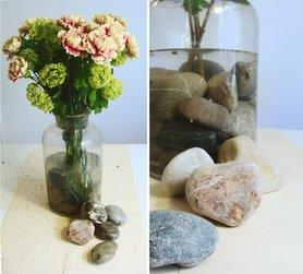 Neuer Strauß im Blumen-Abo und die Vasen-Frage