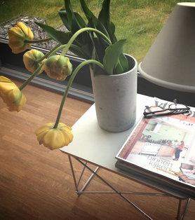 Ich liebe holländische Wohnzeitschriften......