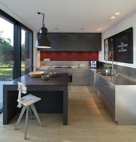 k che edelstahl s von wiedemann. Black Bedroom Furniture Sets. Home Design Ideas