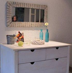 Ikea Kommode - neuer Anstrich