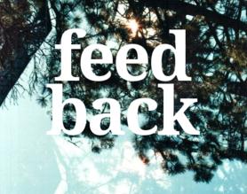 FEEDBACK: Deine Fehlermeldung
