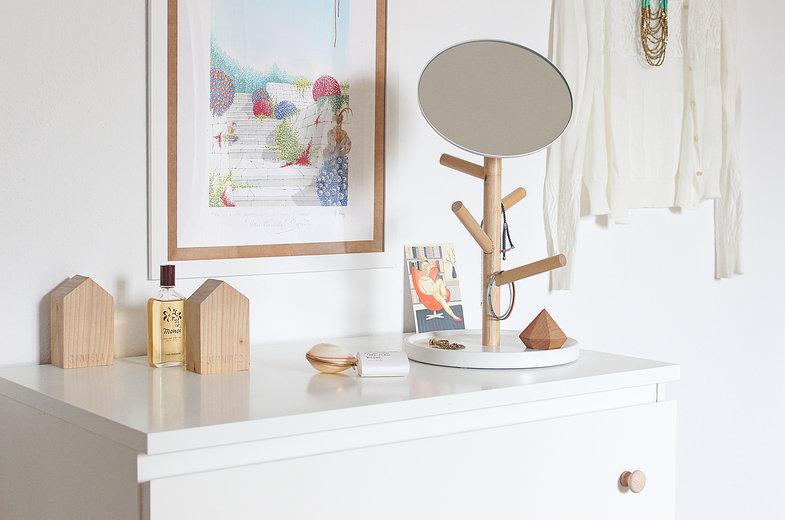 ich wohne modern farbkleksig und gut gelaunt zu besuch bei sammy in stuttgart. Black Bedroom Furniture Sets. Home Design Ideas