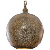 Orientalische Lampe Filisky Ball M - Zenza Ägypten