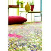 Teppich Paint Box 5208-39 Multi