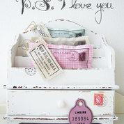 Loveletters in patell:-)