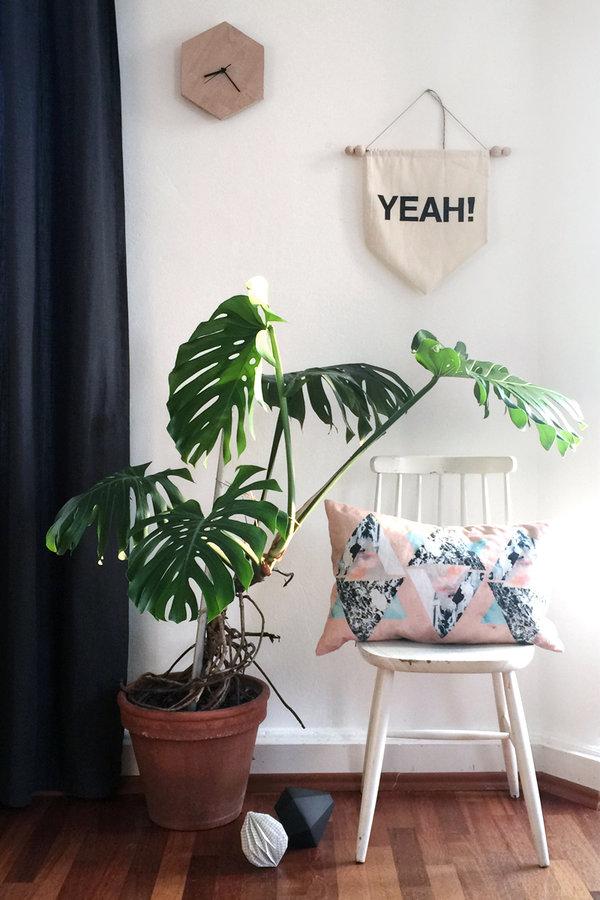 Pflanzen Wohnzimmer Ideen - Wohnzimmer : Traumhaus ...