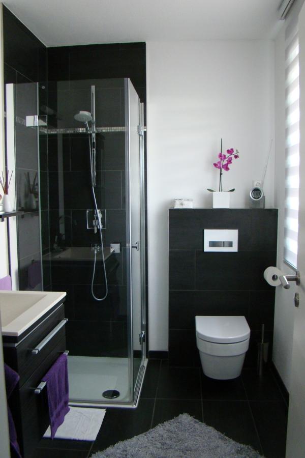 Ideen f r deine dusche 100 bilder aus echten wohnungen for Dusche idee