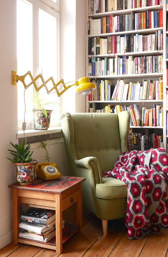 die sch nsten ideen f r deinen ikea sessel. Black Bedroom Furniture Sets. Home Design Ideas