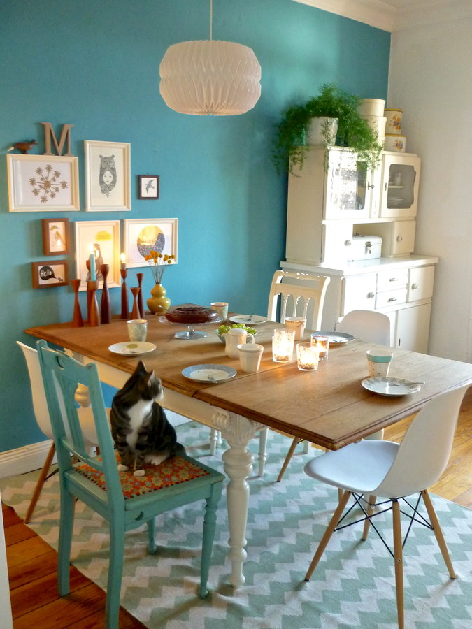 deko f r esszimmer inspiration ber haus design. Black Bedroom Furniture Sets. Home Design Ideas