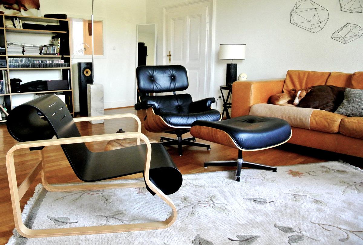 Lounge Liege Wohnzimmer