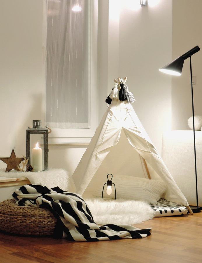 kinderzimmer deko zaun. Black Bedroom Furniture Sets. Home Design Ideas