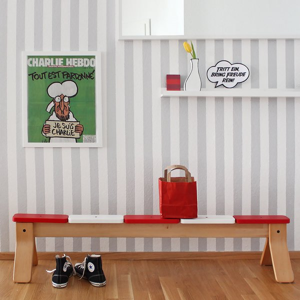 Die Schönsten Ideen Für Die Wandgestaltung Im Flur