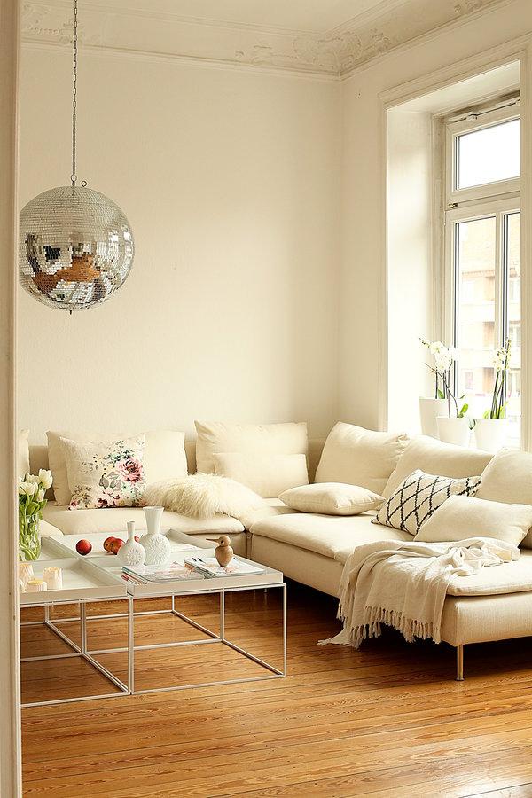 der hay tray table beistelltisch. Black Bedroom Furniture Sets. Home Design Ideas
