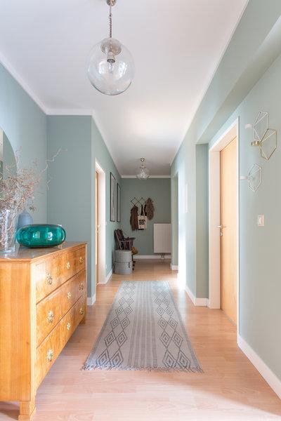 Wandfarbe esszimmer grün: farbenlehre tipps für gestaltung mit ...