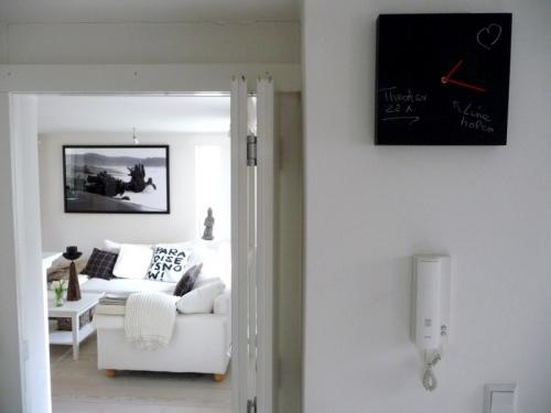 Wohnzimmer Barock Einrichten : Wohnzimmer schwarz weiß einrichten ...