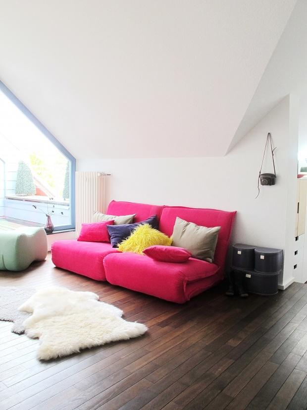 Neonfarben: Knallige Wohnideen mit Farbe  SoLebIch.de
