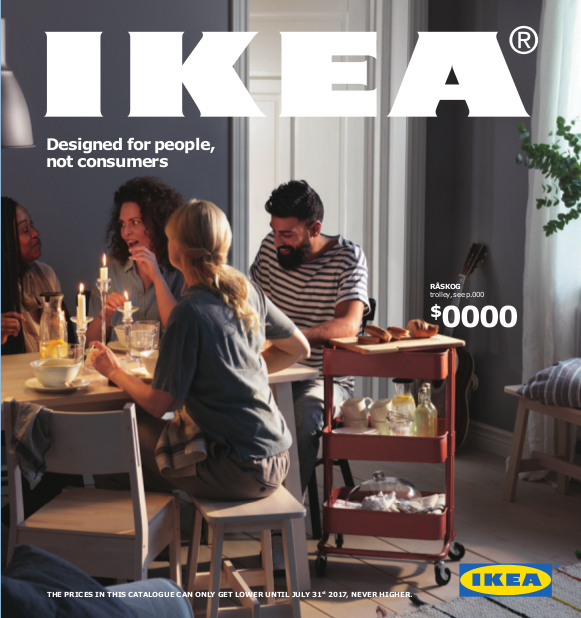 ikea katalog 2017 jetzt online. Black Bedroom Furniture Sets. Home Design Ideas