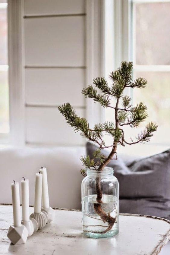 18 einfache diy ideen fr deine weihnachtsdeko solebichde - Weihnachtsdeko Ideen