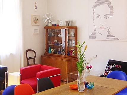 Wohnzimmer kunst belebt die wand for Wand kunst wohnzimmer