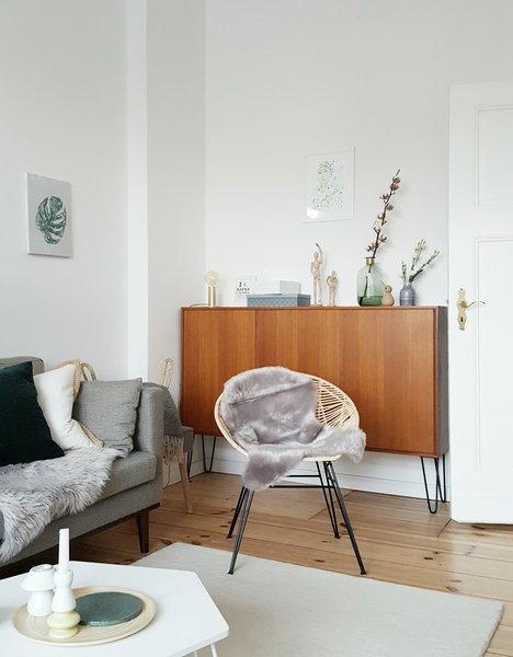 Die sch nsten wohn und dekoideen aus dem januar for Wohnung dekorieren im januar