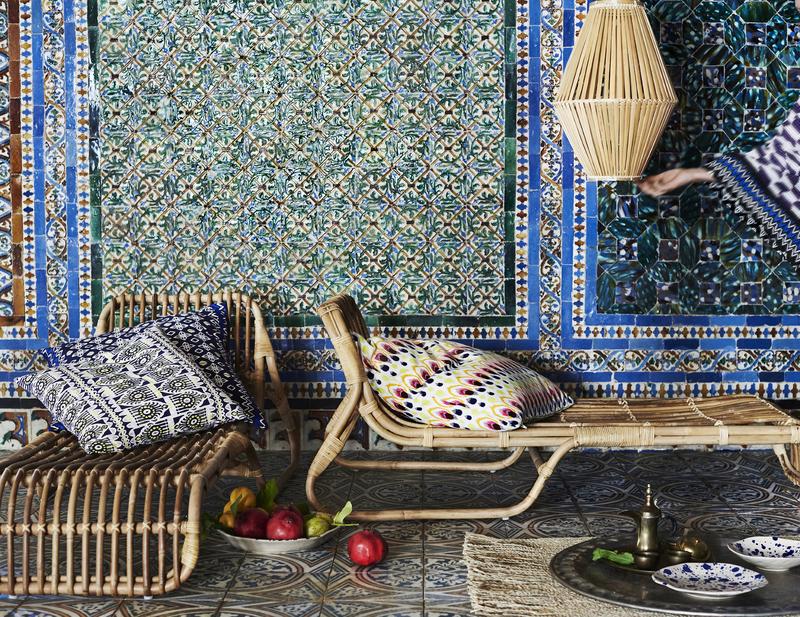 so sch n ist die neue limitierte ikea kollektion jassa. Black Bedroom Furniture Sets. Home Design Ideas