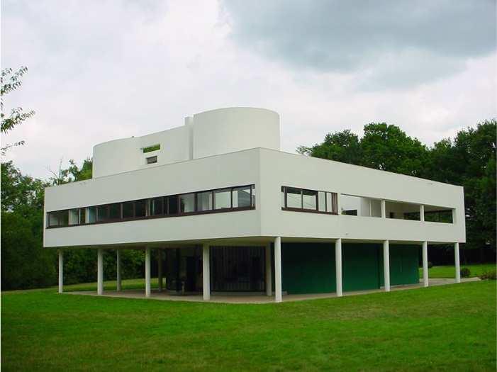 designgeschichte teil 14 bauhaus stil klassische moderne modernismus 1920 1950. Black Bedroom Furniture Sets. Home Design Ideas