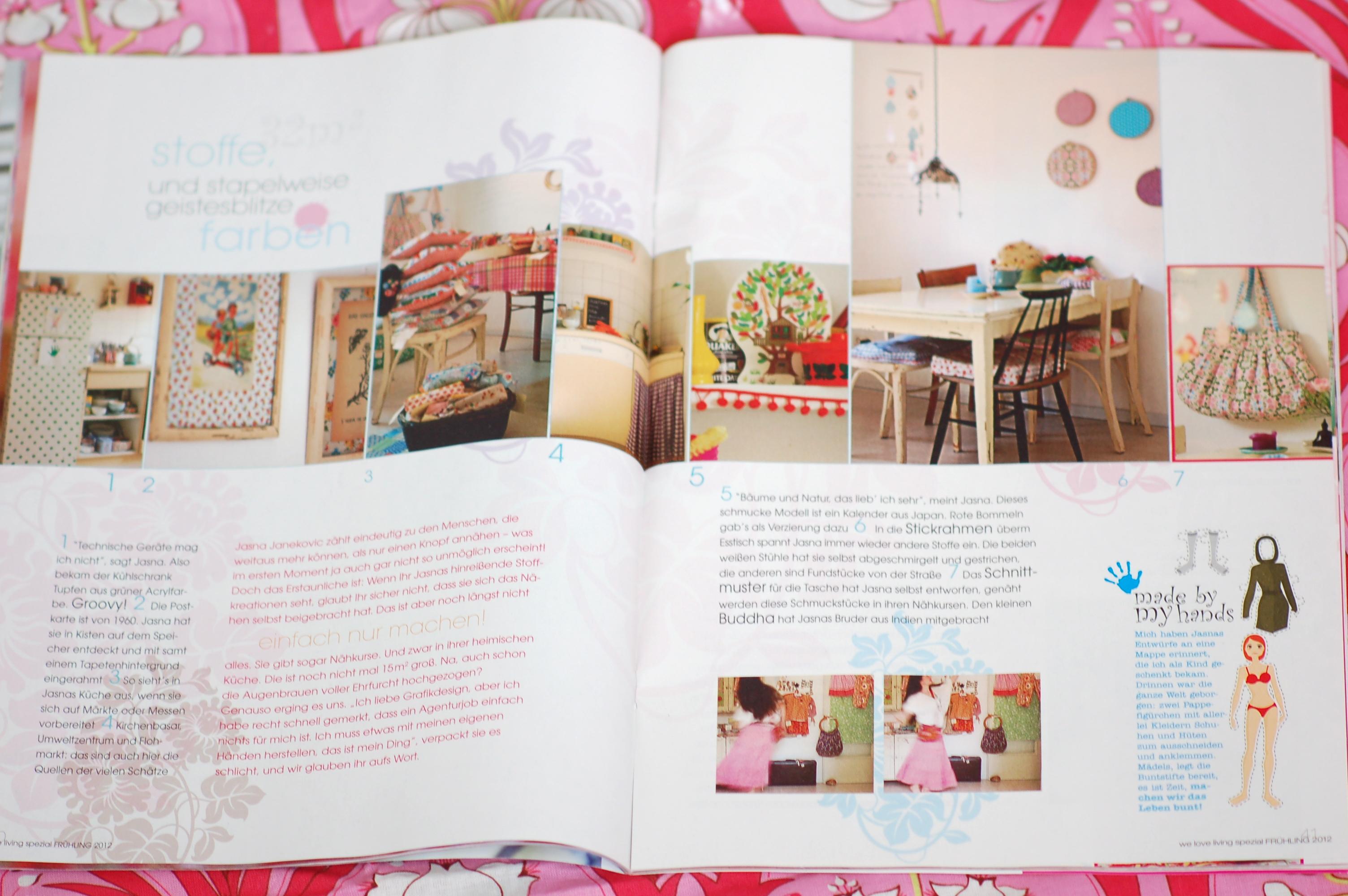 Wohnzeitschriften: Ideen & Bilder - Seite 2
