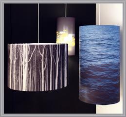 neue wohnideen fotos auf lampen und vorh nge drucken. Black Bedroom Furniture Sets. Home Design Ideas